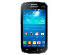 Samsung Galaxy S Duos 2 (GT-S7582) Black