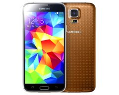 Samsung Galaxy S5 (MTK 6577) Gold