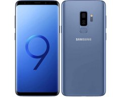 Samsung Galaxy S9 Plus Blue Coral