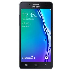 Samsung Z3 Black