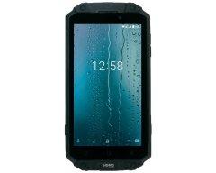 Sigma mobile X-treme PQ39 Ultra (6+128Gb, 9000 мАч) Black