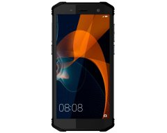 Sigma mobile X-treme PQ36 (3+32Gb) Black