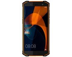 Sigma mobile X-treme PQ36 (3+32Gb) Orange