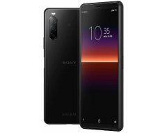 Sony Xperia 10 II (4+128Gb) Black