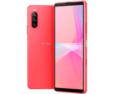 Sony Xperia 10 III (6+128Gb) Pink