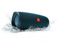 JBL Charge 4 Portable Bluetooth Speaker Blue