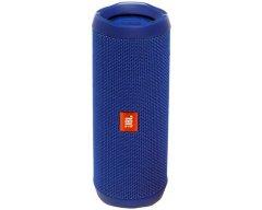 Портативная колонка JBL Flip4BLKAM Blue