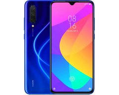 Xiaomi Mi 9 Lite (6+64Gb) Blue Global