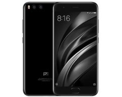 Xiaomi Mi6 (6+64GB) Black UA