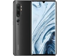 Xiaomi Mi Note 10 (6+128Gb) Black