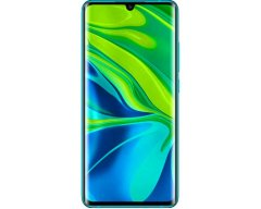 Xiaomi Mi Note 10 Pro (8+256Gb) Green