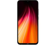 Xiaomi Redmi Note 8 (4+64Gb) Black