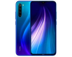 Xiaomi Redmi Note 8 (4+64Gb) Blue