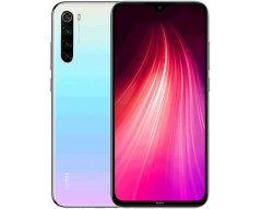 Xiaomi Redmi Note 8 (4+64Gb) White
