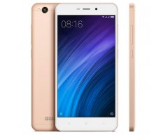 Xiaomi Redmi 4A 16GB Gold UA