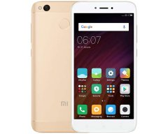 Xiaomi Redmi 4X 16 Gb Gold