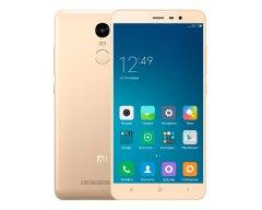 Xiaomi Redmi Note 3 Pro 2/16GB Gold (Международная версия) UA