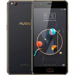 ZTE Nubia M2 Lite (NX573J) Black-Gold