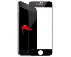Защитное стекло Glass на iPhone 7 Plus 5D Black