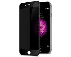 Защитное стекло Glass на iPhone 8 5D Черное