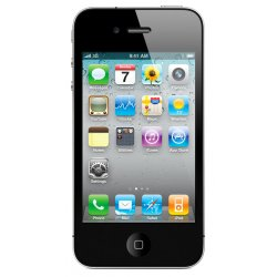 Apple iPhone 4 32Gb Black Оригинал (Neverlocked)
