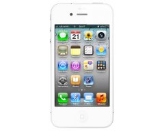 Apple iPhone 4 32Gb White Оригинал (Neverlocked)