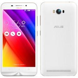 Asus Zenfone Max 2-16 Gb White