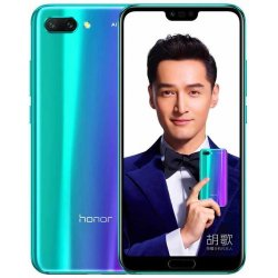 Honor 10 (4+128Gb) Green