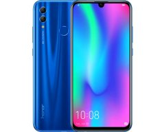 Honor 10 Lite (3+32Gb) Blue EU + NFC и Google сервисы
