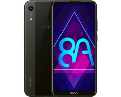 Honor 8A (2+32Gb) Black