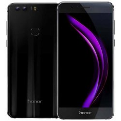 Honor 8 (4+64Gb) Black