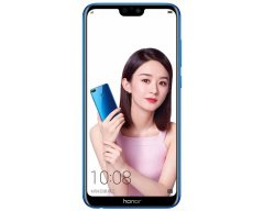Honor 9i (4+64Gb) Black UA