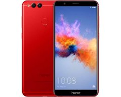 Honor 7X (4+32Gb) Red