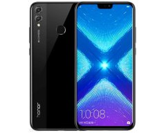 Honor 8X (4+64Gb) Back UA