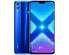 Honor 8X (4+64Gb) Blue UA