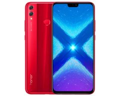 Honor 8X (4+64Gb) Red UA