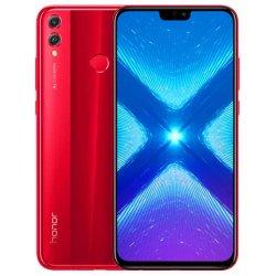 Honor 8X (4+64Gb) Red UA