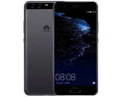 Huawei P10 Plus Black UA