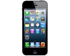 iPhone 5S black (1 sim)