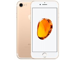 iPhone 7 Gold (+Touch ID, Siri)