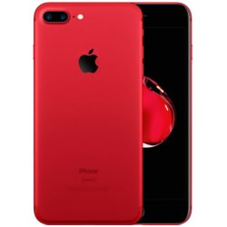 iPhone 7 Plus Red (+Touch ID, Siri)