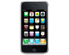 Apple iPhone 3GS Оригинал Black 32 Гб