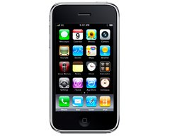 Apple iPhone 3GS Оригинал White 32 Гб