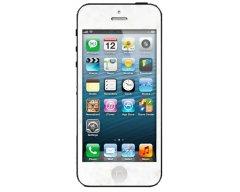 iPhone 5S white (1 sim)