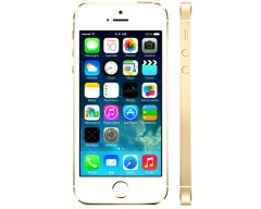 iPhone 5S Gold (4 ядра)