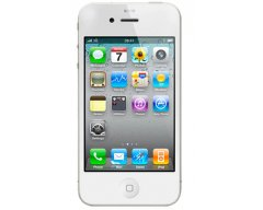 iPhone 4S 16 Гб White