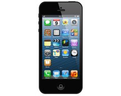 iPhone 5 32 Гб Black (Neverlocked)