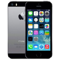 iPhone 5S Black 16 Gb