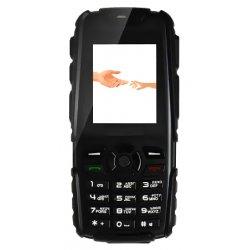 Nokia M8 Black Противоударный Влагостойкий Land Rover