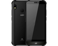 AGM A10 (4+64Gb) Black